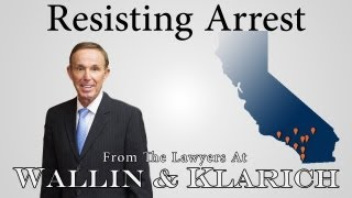 Resisting Arrest - PC 148 and 243