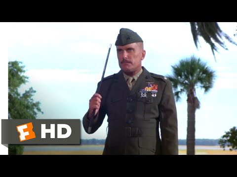 The Great Santini (1979)  Trailer