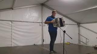 Urh Štifter – Srečanje harmonikašev v Črni