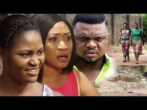 MP4: SISTERS IN MARRIAGE – Nollywood Movie 2019