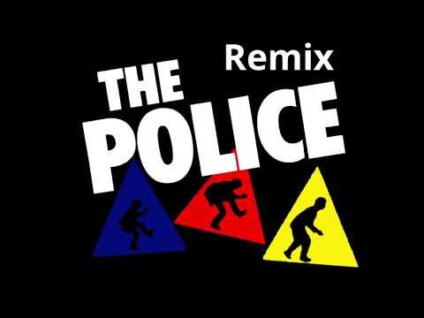 The Police - Message In A Bottle - Remix Original Sound (Walter Verdi MiX)