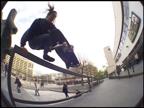 Catherine Marquis Berlin VX Clip