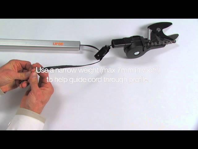 Fiskars PowerGearX™ teleszkópos ágvágó UPX86 - 1023624