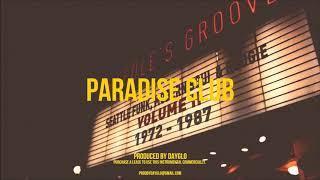 "Childish Gambino X Goldlink Type Beat - ""Paradise Club"" [Prod. By DAYGLO]   Type Beat 2019"