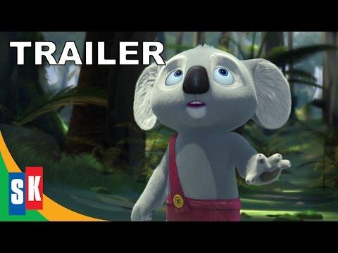Blinky Bill: The Movie (Trailer)