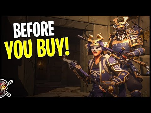 Musha | Hime | Purrfect | Cat's Claw - Before You Buy - Fortnite