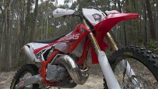 MXTV Enduro Project Bike - 2019 GasGas EC300