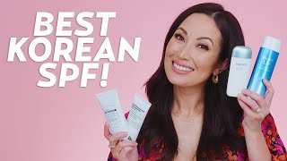 Korean Sunscreen Review: My Favorites From Missha, Purito, & More! | Beauty With @Susan Yara