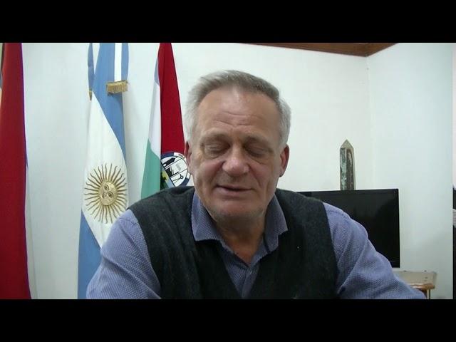 Weiss, sobre el proyecto del Banco Nación