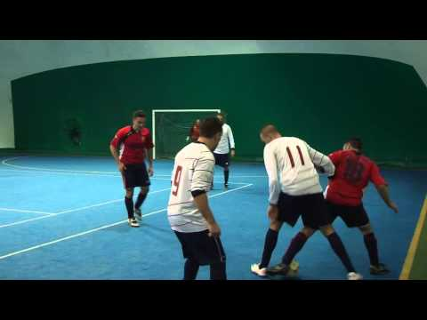 Preview video Furie Rosse - Albatros 3-9