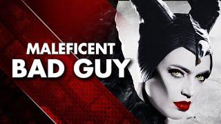 MALEFICENT   Bad Guy (Billie Eilish Cover)