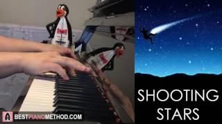 Bag Raiders - Shooting Stars (Meme Song) (Piano Cover by Amosdoll)
