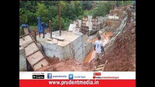 CUMBARJUA & SURROUNDING AREAS FINALLY RECEIVE WATER_Prudent Media Goa