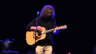 """Scar On The Sky"" in HD - Chris Cornell 11/22/11 Red Bank, NJ"