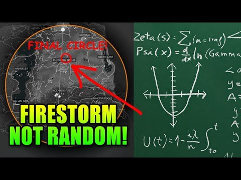 Firestorm Is Not Random! | Battlefield V