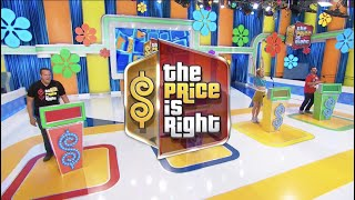 The Price is Right 12-16-20