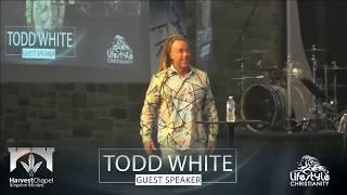 Hope In Jesus - Todd White
