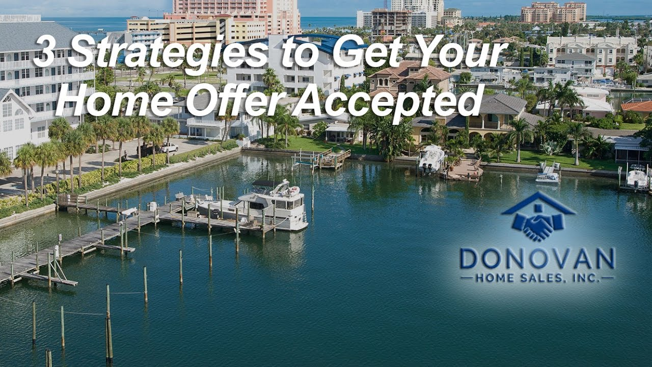 Keeping in Tune With the Market: How to Get Your Offer Accepted Without Breaking the Bank
