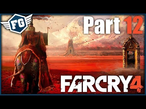 JE PAGAN MIN MRTVÝ? - Far Cry 4 #12