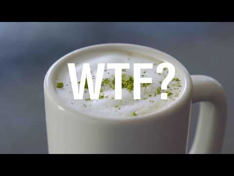 Hipster Attack - Coffee Testimonial Trailer thumbnail