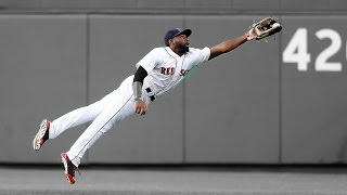 MLB: Diving Catches (HD)