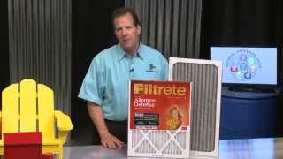 Filtrete™ Micro Allergen Reduction Filter