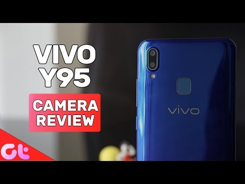 Vivo Y95 Camera Review :  Value for Money?
