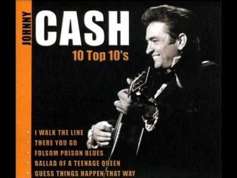 Sea of Heartbreak (Song) by Johnny Cash