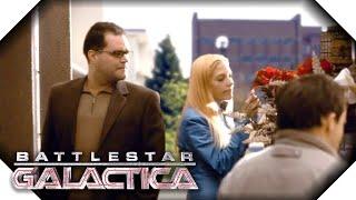 Battlestar Galactica | Galen's Flashback