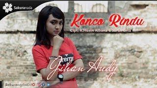 Download Jihan Audy - Konco Rindu [OFFICIAL M/V] Mp3