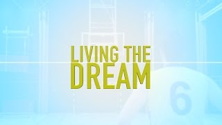 Living The Dream | Documentary | Jake Waby Productions