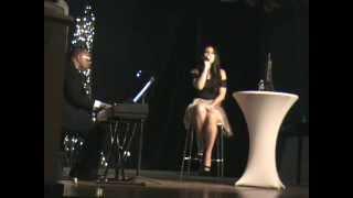 Kárenly Michelle - Para Que Sepas (Juan Luis Guerra)