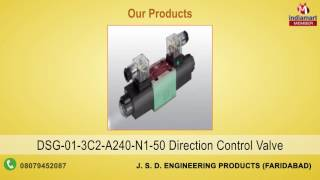 A COMPLETE SOLUTION IN  YUKEN                  PRODUCTS
