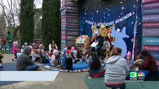 Sacramento's Fairytale Town Celebrates Dr. Seuss' 116th Birthday