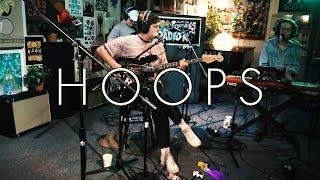 "Hoops   ""On Top"" (Live On Radio K)"