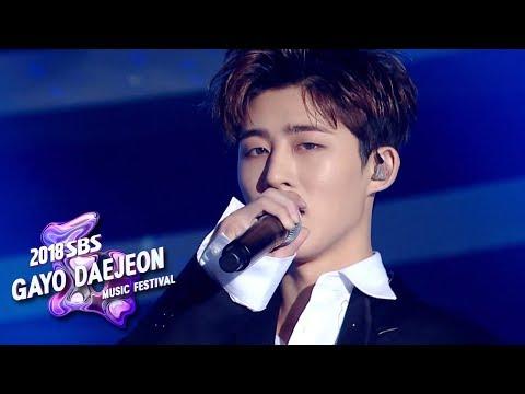 iKON - Killing Meㅣ아이콘 - 죽겠다 [2018 SBS Gayo Daejeon Music Festival]