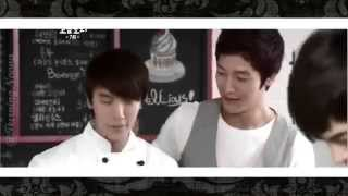 Lee Donghae & Choi Jinhyuk - On-screen Bromance Part 2 (2012)