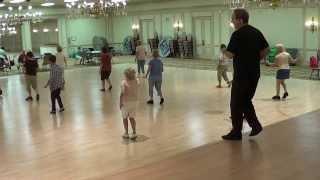 SOMETHIN' LIKE SOMETHIN' Line Dance by Randy Pelletier