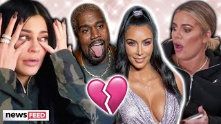 How Kim K's Family Really Feels About Divorce Revealed!