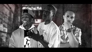 Independent Living - Dizzy Wright feat. SwizZz and Hopsin (Bass Boosted)