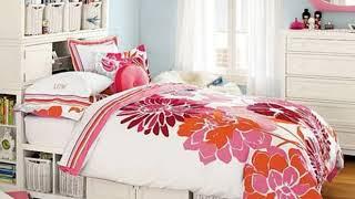 Mädchen Teenager Schlafzimmer Dekorieren Ideen