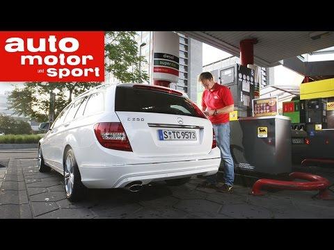 Das Rating des Benzins selenograd