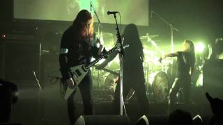 Arch Enemy - Heart Of Darkness ( Holland )
