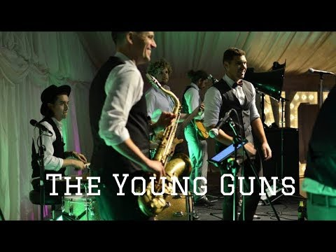 The Young Guns Video