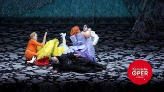 Don Giovanni | Rangelei | Komische Oper Berlin