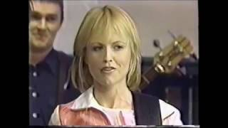 """The Cranberries - """"Promises"""" Rosie O'Donnel Show 1999"""