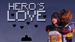 HERO´S LOVE | ESPECIAL 5 MILLONES | ZARCORT Y ITOWN | PARTE 1