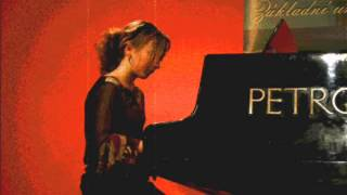 Video Dívka - Lucie Karásková