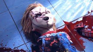 Top 6: Muertes de Chucky | Kholo.pk