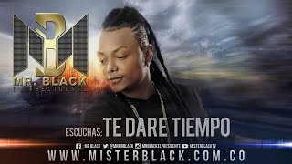 Te Dare Tiempo   Mr Black ®